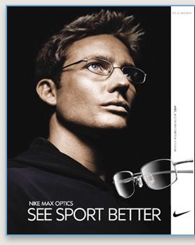 Nike Flexon