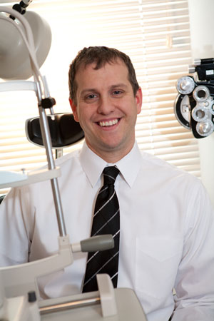 Dr. Filar Peninsula Vision Care